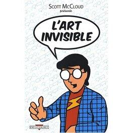 Couverture du livre : L'Art invisible