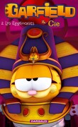 Garfield & Cie, tome 2 : Les Egyptochats