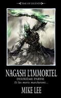 L'Avènement de Nagash, tome 3 : Nagash l'Immortel Volume 2