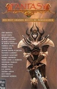 Couverture du livre : Fantasy