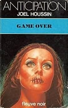 Couverture du livre : Game over