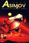 David Starr, tome 1 : Les poisons de Mars