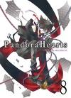 Pandora Hearts, Tome 8