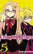 Crimson Prince, Tome 5