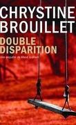 Maud Graham, tome 12 : Double disparition