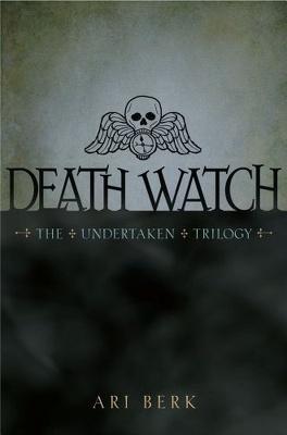 Couverture du livre : The Undertaken, Tome 1 : Death Watch