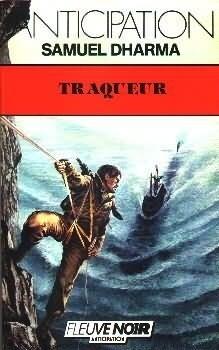Couverture du livre : Traqueur