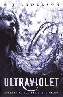 Couverture de Ultraviolet, Tome 1
