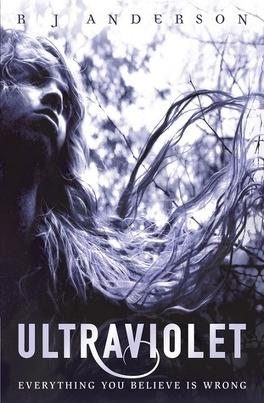 Couverture du livre : Ultraviolet, Tome 1
