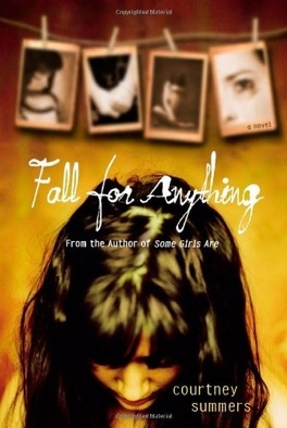 Couverture du livre : Fall for Anything