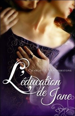 Couverture du livre : L'éducation de Jane