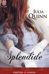 couverture Blydon, Tome 1 : Splendide