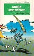 Les Chroniques de Norby, tome 7 : Norby, Robot des Steppes