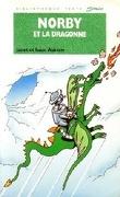 Les Chroniques de Norby, tome 8 : Norby et la dragonne