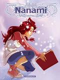 Nanami, tome 1 : Le théâtre du vent