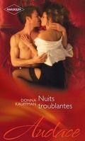 Nuits troublantes