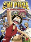 One Piece - The Adventure of Dead End, Tome 1