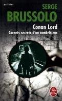 Conan Lord carnets secrets d'un cambrioleur