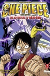 couverture One Piece - The Adventure of Dead End, Tome 2