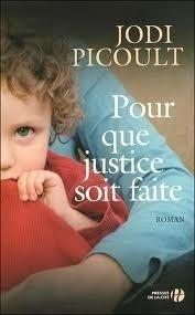 Couverture du livre : Pour que justice soit faite