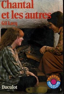 Couverture du livre : Chantal et les autres