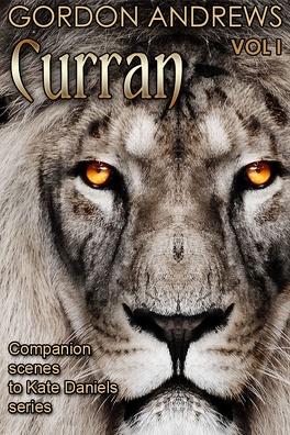Couverture du livre : Curran, Tome 1