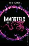 Immortels, Tome 2 : La Traque