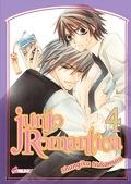 Junjo Romantica, tome 4