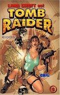 Tomb Raider tome 6