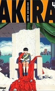 Akira - Deluxe, tome 4