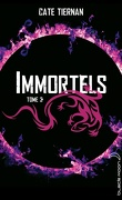 Immortels, Tome 2 : La Traque