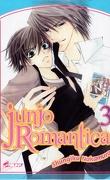 Junjô Romantica, tome 3