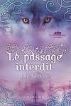 couverture Les Royaumes invisibles, Tome 1.5 : Le Passage interdit