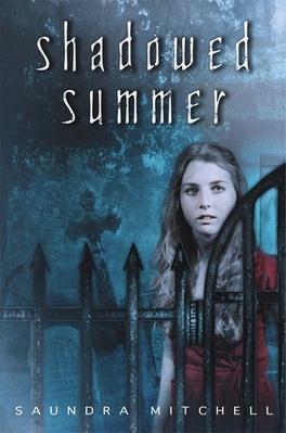 Couverture du livre : Shadowed Summer