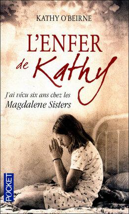 Couverture du livre : L'enfer de Kathy