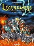 Les Légendaires, tome 11 : Versus Inferno