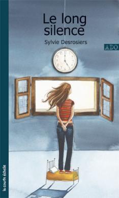 Couverture du livre : Le long silence