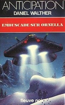Couverture du livre : FNA -1227- Embuscade sur Ornella
