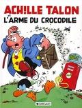 Achille Talon et l'arme du crocodile