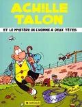 Achille Talon, Volume 14 : Achille Talon et le mystère de l'homme à deux têtes