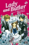 Lady and Butler, tome 5