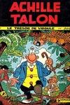 couverture Achille Talon, Volume 16 : Le trésor de Virgule
