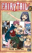 Fairy Tail, Tome 20