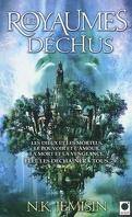 La Trilogie De l'Héritage, Tome 2 : Royaumes déchus