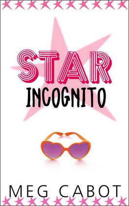 Couverture du livre : Star incognito