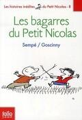 Les bagarres du petit Nicolas