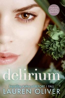 Couverture du livre : Delirium, Tome 1