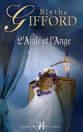 Couverture du livre : L'Aigle et l'Ange