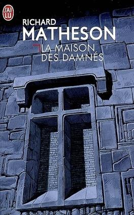 Couverture du livre : La Maison des damnés