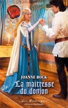 Couverture du livre : La maîtresse du donjon